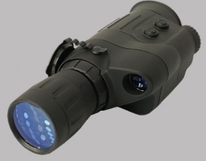 Patrol-D 3x42 Night Vision Scope (24082)